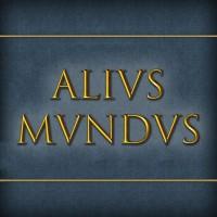 Alius Mundus 2.6次元