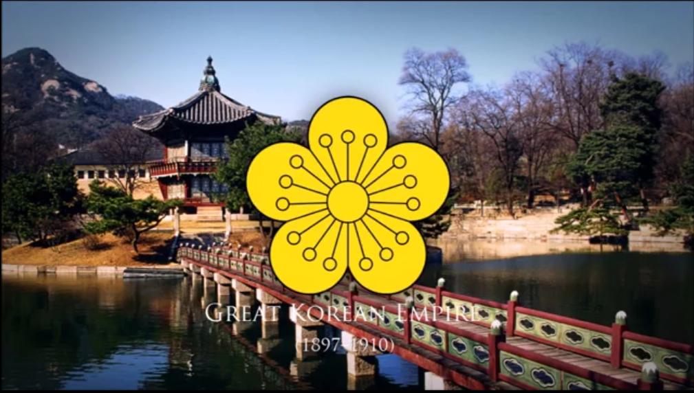 永恒之国潮起时刻系列轻小说世界观朝鲜王国国歌【爱国歌】